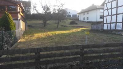 Baugrundstück in Gehau