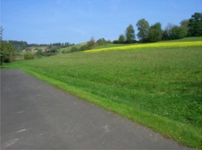 Grundstücke in ruhiger Feldrand-Lage