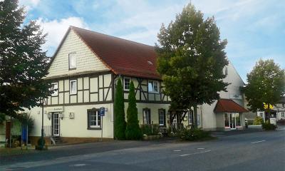 Landgasthaus Gundlach