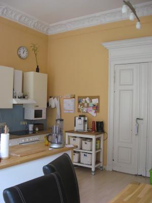 6 Küchenbereich