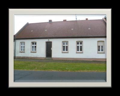 Wohngebäude Körbitz, Dorfstr. 30