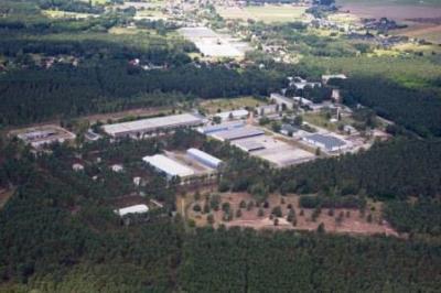 Gewerbepark Damsdorf