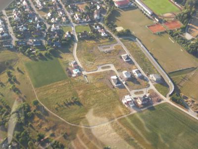 Baugebiet Kienberg