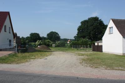 Baugrundstück Wulfersdorf