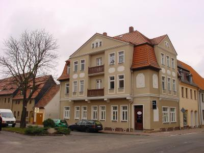 Frankeplatz Ecke Helbigstraße