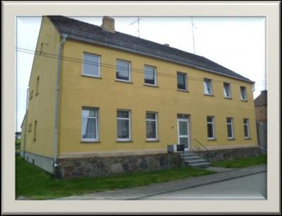 Waltersdorf, Dorfstr. 16