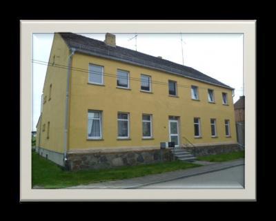 Mehrfamilienhaus in Waltersdorf, Dorfstr. 16