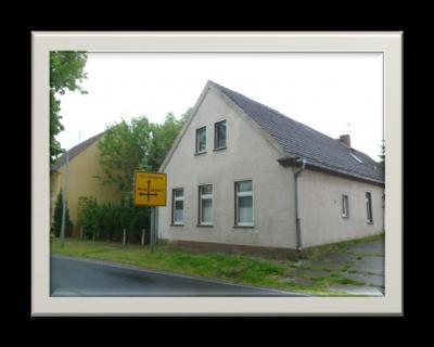 Mehrfamilienhaus in Welsickendorf, Dorfstr. 54