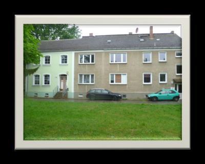 Mehrfamilienhaus in Werbig, Dorfstr. 23