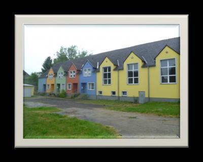 Mehrfamilienhaus in Werbig, Pappelallee 2