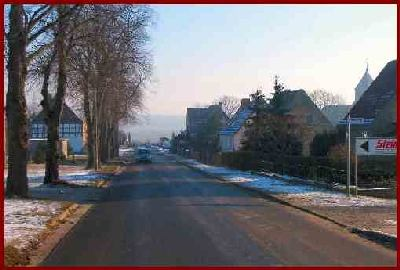 Kuhzer Straße
