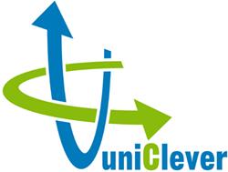 Logo von UniClever - studentische Unternehmensberatung
