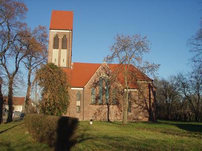 Kirche Grebs