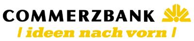 Logo von COMMERZBANK AG