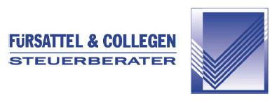 Logo von FÜRSATTEL & COLLEGEN  STEUERBERATER