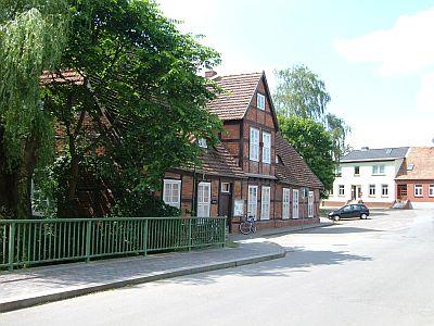 Natur-Museum Goldberg