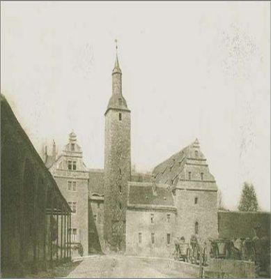 Wasserburg Schneidlingen e.V., Am Baumgarten 13, 39444 Hecklingen-OT Schneidlingen, Tel.: 039267-606931