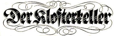 Logo von Der Klosterkeller