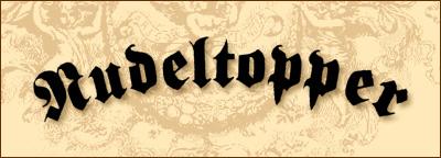 Logo von Nudeltopper