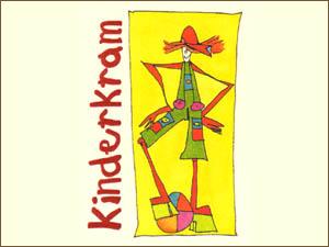Logo von Kinderkram Holzspielzeug