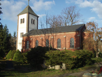 Brielower Kirche