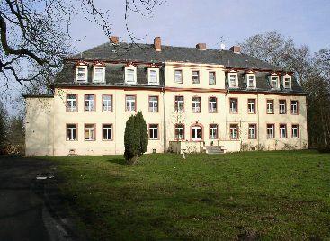 Schloss Dallmin