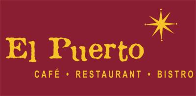 Logo von El Puerto