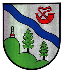 Wappen Gemeinde Gröden