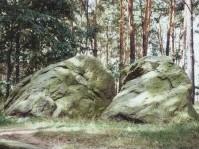 Heimchensteine