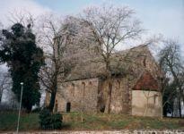 Kirche Sankt Stephanus in Hohenziatz