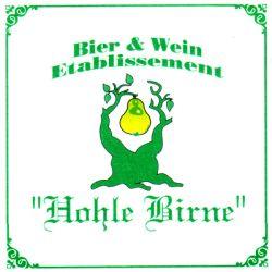 Logo von Hohle Birne