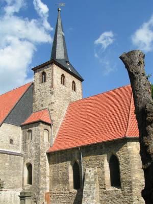 Kirche St. Sixtus