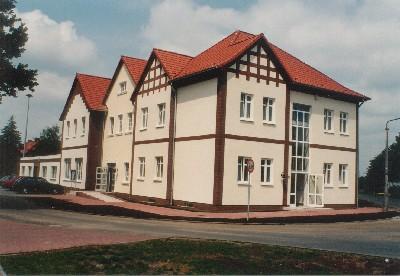 Dorfgemeinschaftshaus Rastow