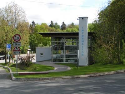 Informations- und Servicecenter