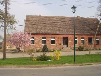 Büro der Agrargenossenschaft