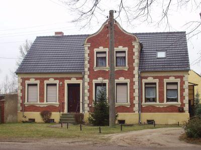liebevoll restauriertes Bauernhaus in Krams
