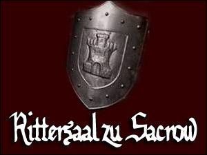 Logo von Rittersaal zu Sacrow