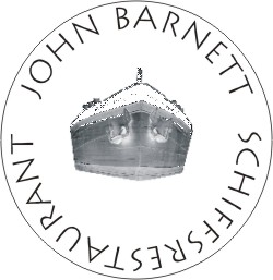 Logo von John Barnett Schiffsrestaurant