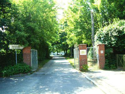 potsdam-abc.de - Hauptzollamt Potsdam