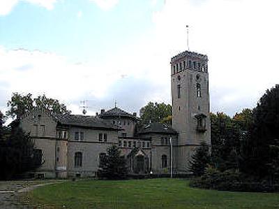 Jagdschloss Ramstedt