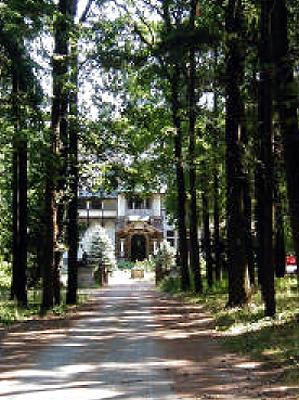 Jagdschloss Heinrichshorst
