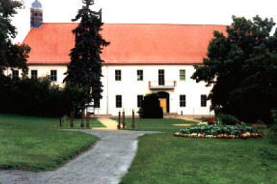 ehem. Zisterzienser-Nonnenkloster