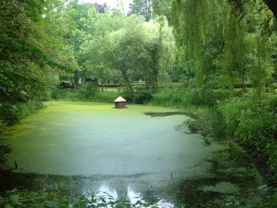 Grambower Park