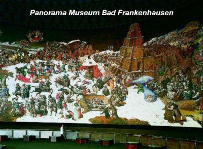 Einheitsgemeinde Südharz - Panorama Museum Bad Frankenhausen