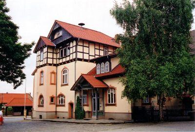 Villa Hundertmark