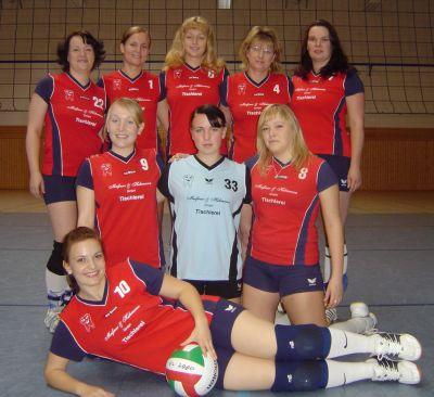 1. Damen (Landesliga Nord)