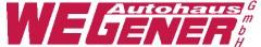 Logo von 24 h Autogas (Flüssiggas-Tankstelle) Autohaus Wegener GmbH