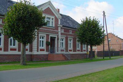 Bauernhaus in Lohm