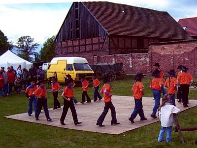 Gewerbe- und Vereinstag 2005