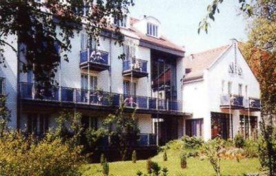 Wohnheim für behinderte Menschen